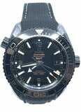 Omega Planet Ocean 600M All Ceramic 215.92.46.22.01.001