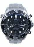Omega Seamaster Diver 300 Chronograph 210.30.44.51.01.001