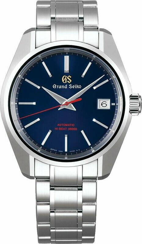 Grand Seiko SBGH281 Limited Edition