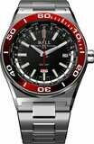 Ball Roadmaster Worldtimer 42mm COSC DG3032A-SC-BKRD
