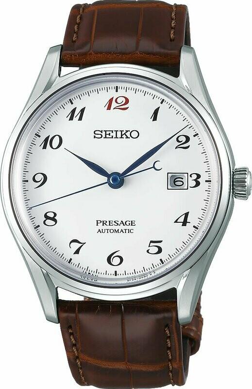 Seiko Presage SJE075