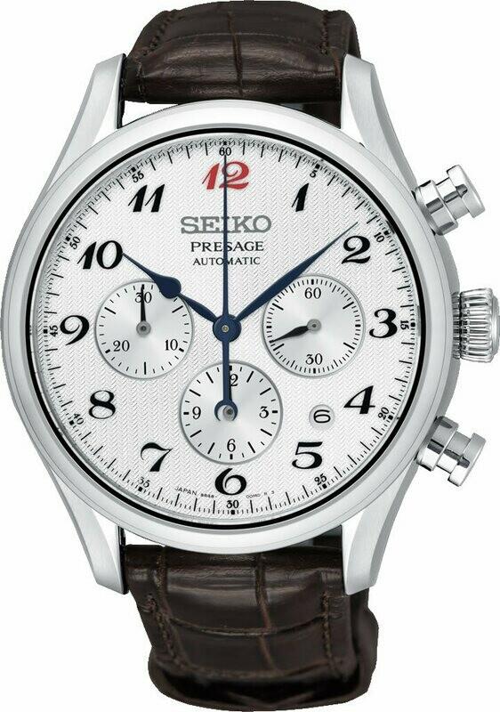 Seiko Presage SRQ025