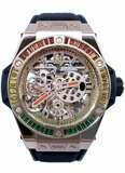 Hublot Big Bang Meca-10 Nicky Jam 414.OX.4010.LR.4096.NJA18