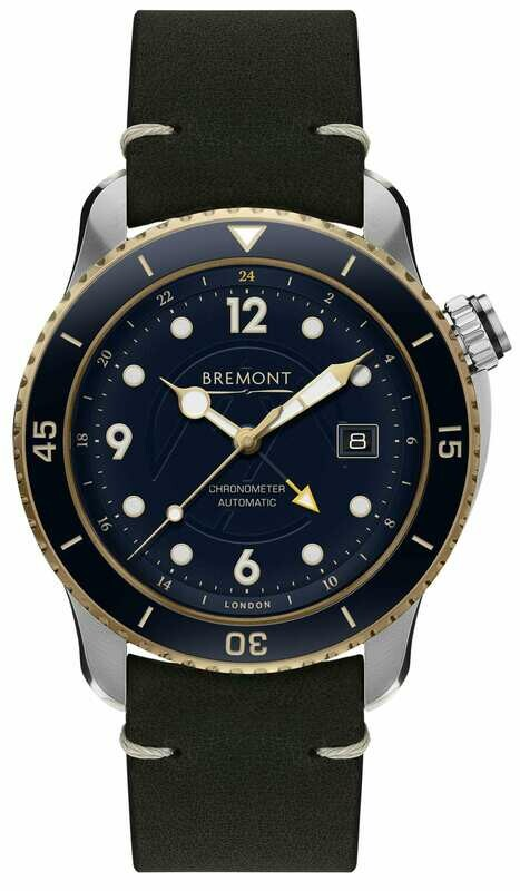 Bremont Project Possible