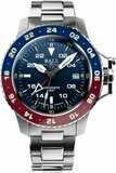 Ball Engineer Hydrocarbon AeroGMT 40mm Blue Dial