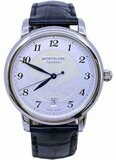 Montblanc Star Legacy Automatic Date 39 mm 117574