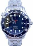Omega Seamaster 300M Bond 007 Limited Edition 212.30.41.20.01.001
