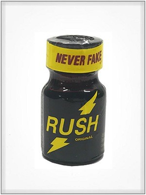 PWD RUSH BLACK 10ml