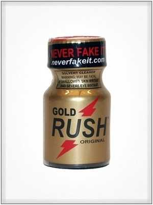 PWD RUSH GOLD 10ml