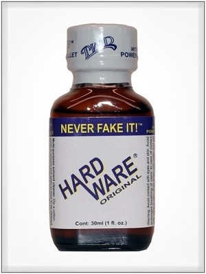 PWD HARDWARE 30ml