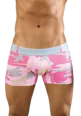 Pikante Kinky Camouflage Boxer