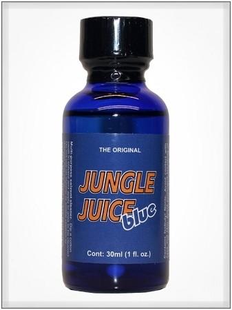 JUNGLE JUICE BLUE 30ml