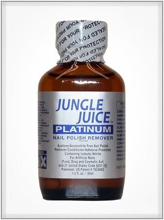 JUNGLE JUICE PLATINUM 30ml