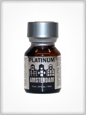 AMSTERDAM PLATINUM 10ml