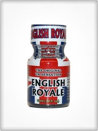 ENGLISH ROYALE 10ml
