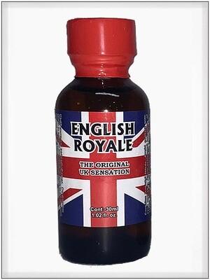 ENGLISH ROYALE 30ml