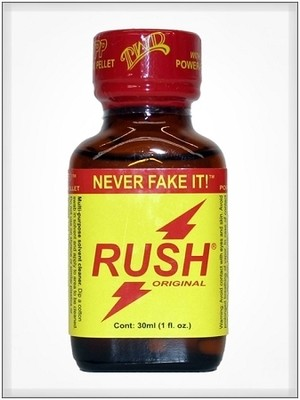 PWD RUSH 30ml