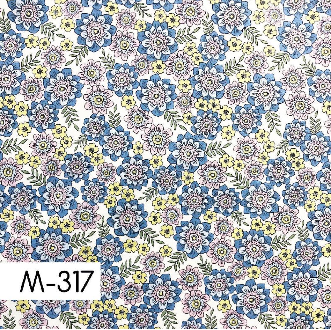 Ткань М-317