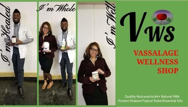 Vassalage Wellness Shop