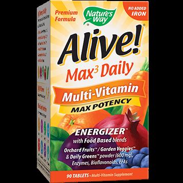 Alive Multi Women Ultra 60 Tab (153686)