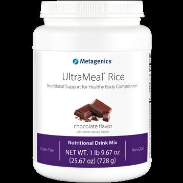 ULTRAMEAL RICE CHOCOLATE 26 OZ (UMCR)