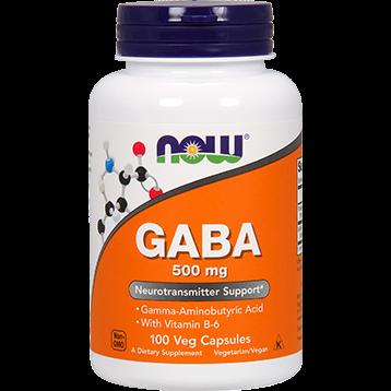 GABA 500 MG (EE N0087)