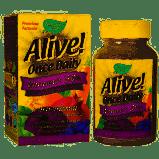 Alive! Multi Woman 50+ (PA  153691)