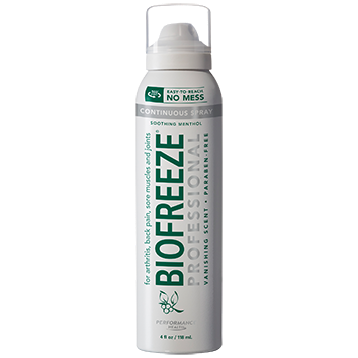 Biofreeze® Pro 360° Spray   (EE B12020)