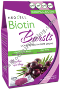 30 Chew Biotin Bursts Soft Chew (PA 444960)