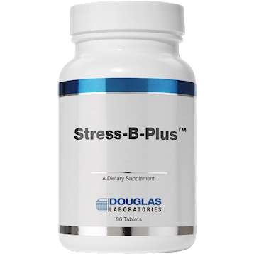 STRESS B PLUS 90 TABS (EE STRE4)