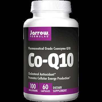 Co-Q10 100 mg 60 caps (EE J60031)