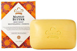 Bar soap Mango (091746)