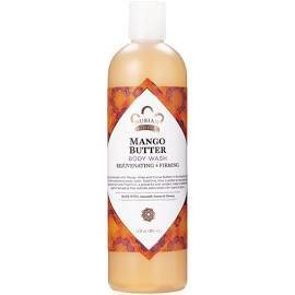 Body Wash Mango (091819)