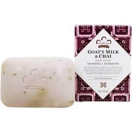 Goat Milk Lavander Oatmeal Soap (622007)
