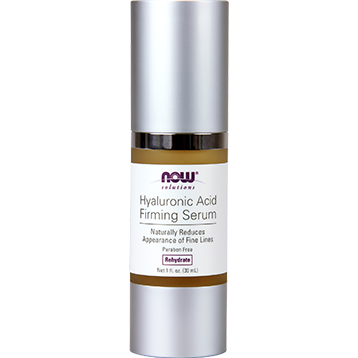 Hyaluronic  Acid firming serum 1 oz (EE N7788)