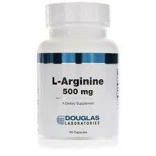 L-Arginine 700MG