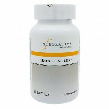 Iron Complex 90 Gels (IRONC)