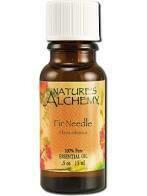 Fir Needle essential oil 0.5 fl oz (96313)