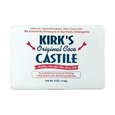 Kirk's Original Coco Castile (170273-7)