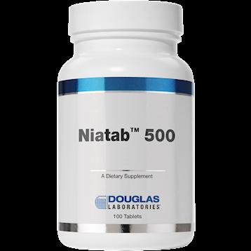 NIATAB 500 MG 100 TABS (EE NTB)