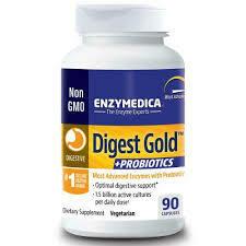Lactase W/ Probiotic #8 90vcaps