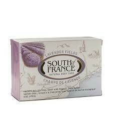 Lavender Field Bar Soap