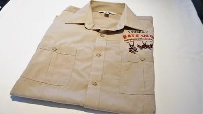 Bats QLD Supporter Shirt (Ladies)