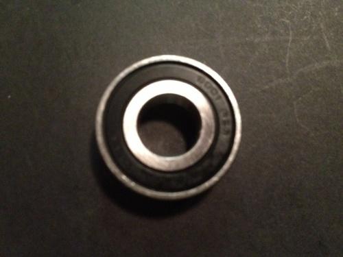 CC Sealed Ceramic Bearing
