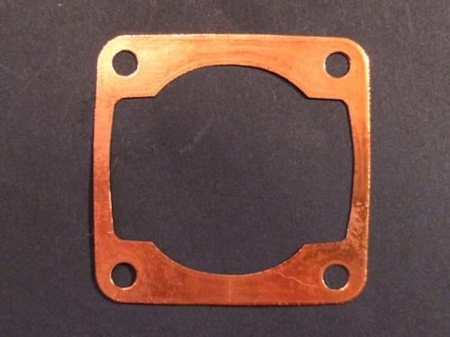 Copper Base Gasket For G320