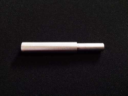 Stuffing Tube Alignment Tool (Round Collet)