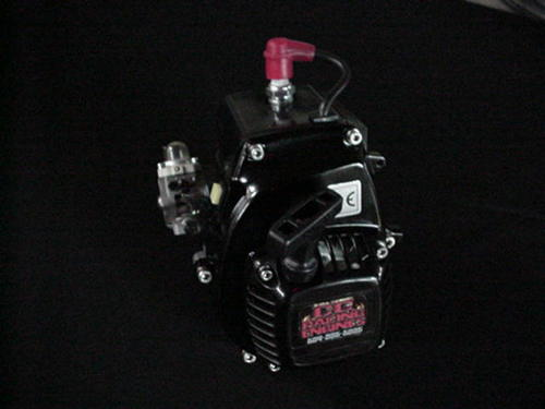 Beast Zenoah 270RC Engine