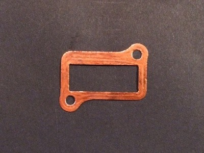Transfer Port Cover Gasket for Zenoah G320PUM