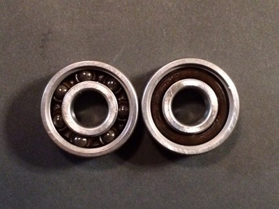 CC Ceramic Bearing For Zenoah G320