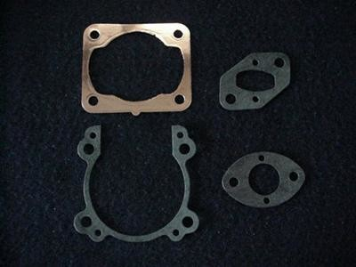 CC Gasket Set w/Copper Base Gasket